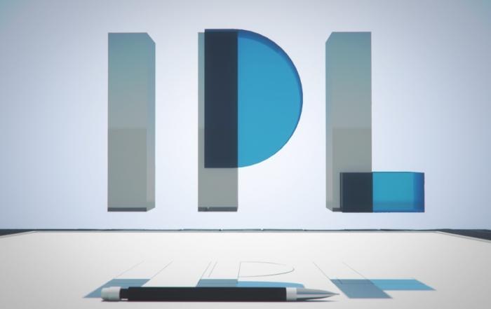 IPL packaging – 3D Profile video