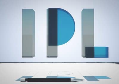 IPL packaging – 3D Profile video
