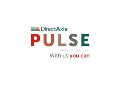 Direct Axis Pulse TVC