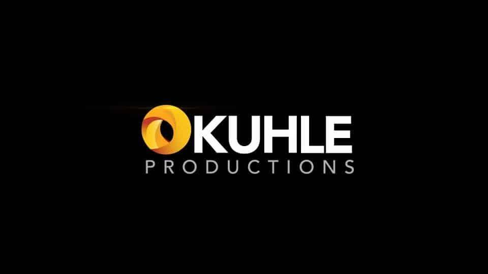 Okuhle Media Logo Animation
