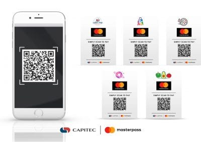 Capitec Masterpass Woolworths